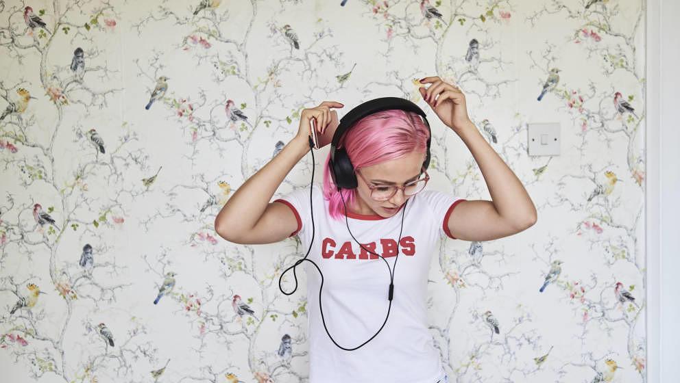 Musikstreaming verschafft den Konsumenten neuen Freiheiten. Die Künstler stehen in der Regel schlechter da.