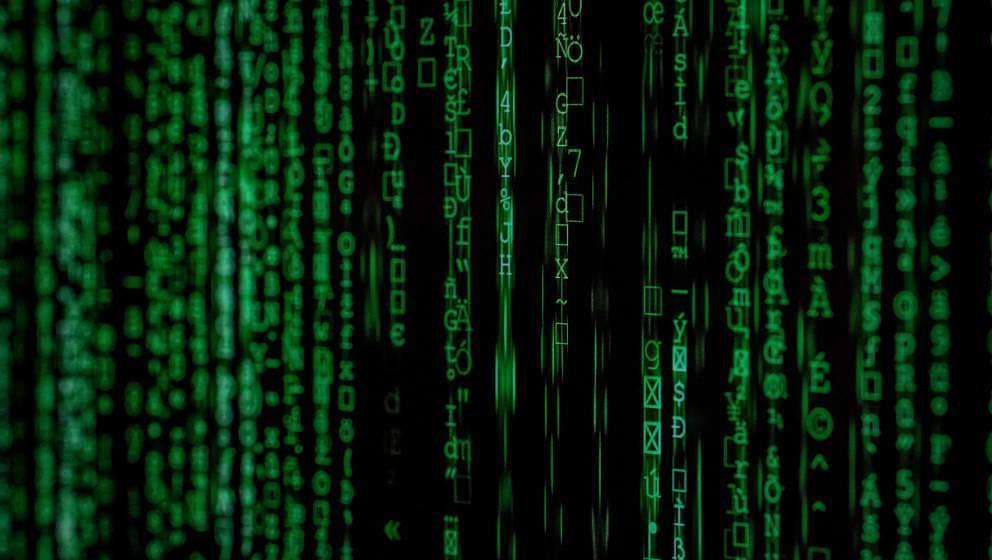 Die Matrix – Basis der gleichnamigen Film-Trilogie, der nun ein vierter Teil folgt