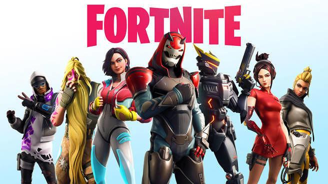 """""""Fortnite"""" begeistert Millionen von Gamern auf der ganzen Welt"""