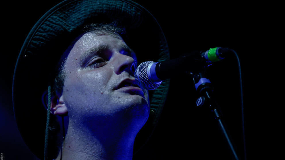 Mac DeMarco live in Berlin am 11.11.2019