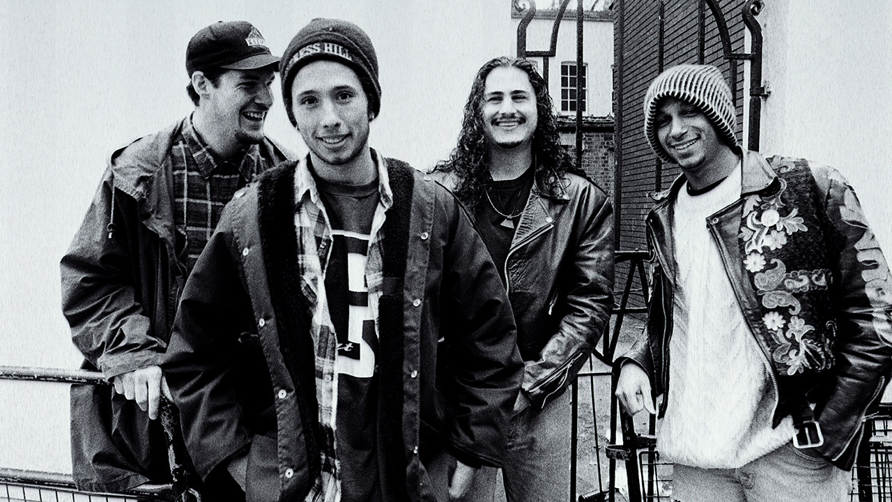 Rage Against The Machine: Wir haben ihre Alben nach kommerziellem Erfolg...