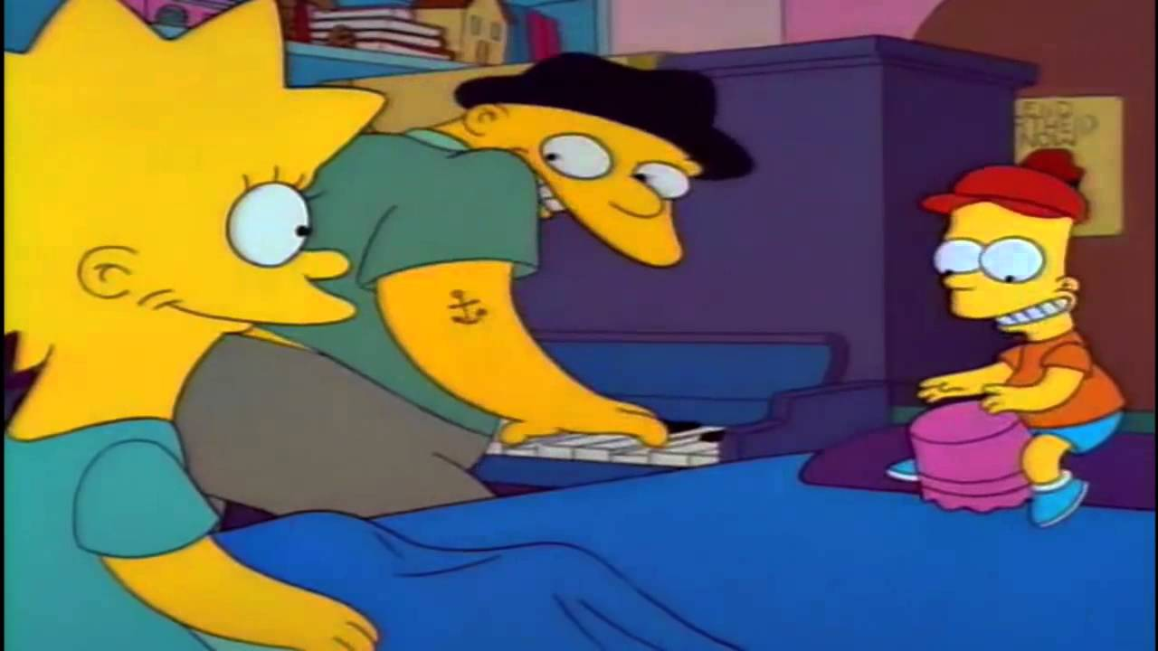 "Disney+ verbannt umstrittene ""Simpsons""-Folge mit dem ""King of..."