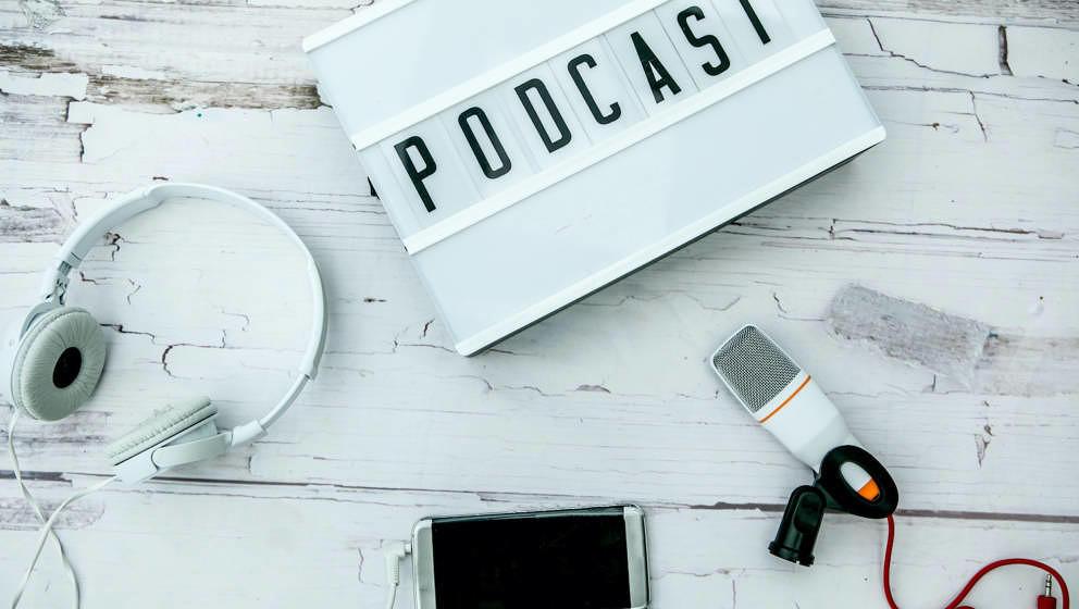 Podcast aufnehmen für Einsteiger – die wichtigsten Tipps