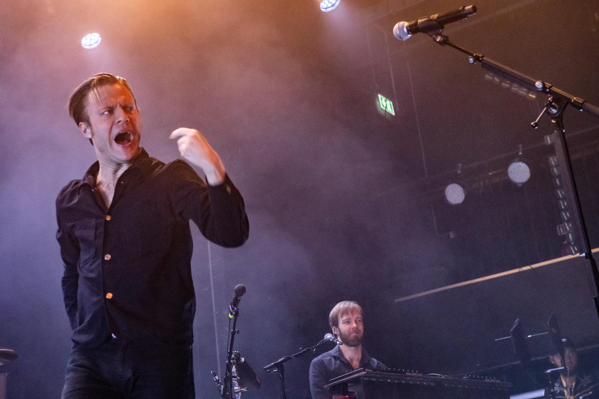 Mando Diao auf Deutschlandtour: Wir verlosen Tickets und ihr neues Album BANG auf...