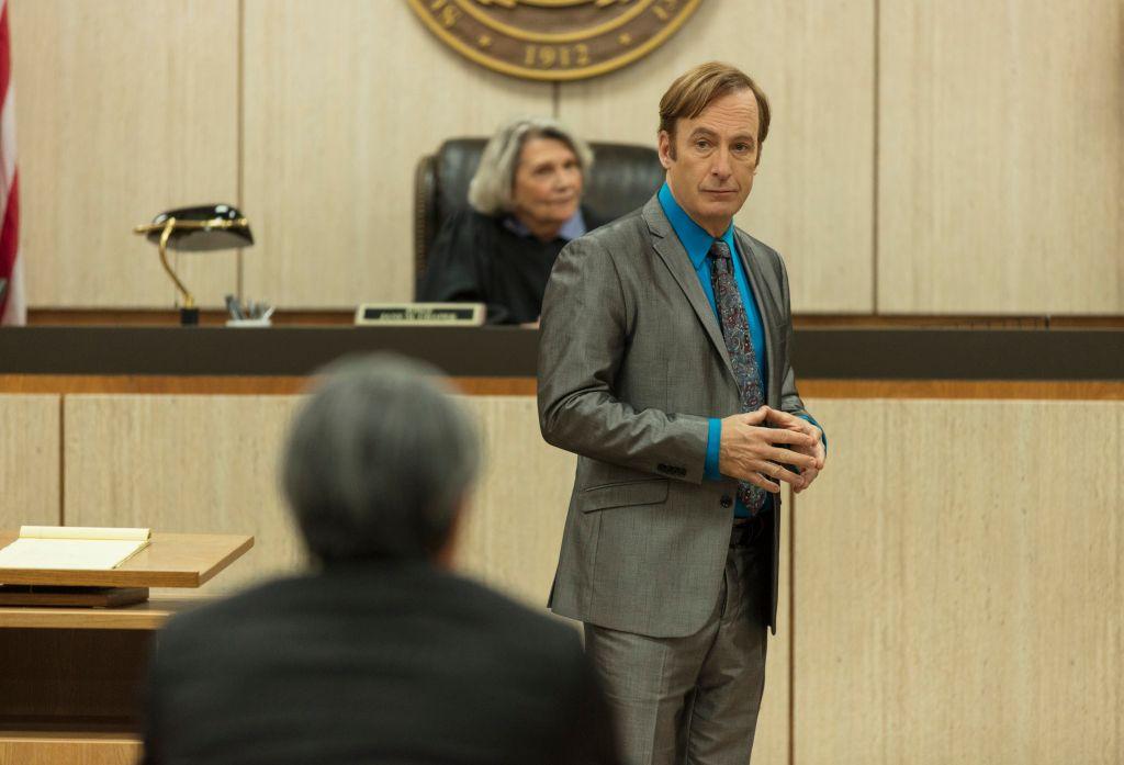 """Better Call Saul"", Staffel 5: Neuer Teaser-Trailer, Erscheinungsdatum und erste..."