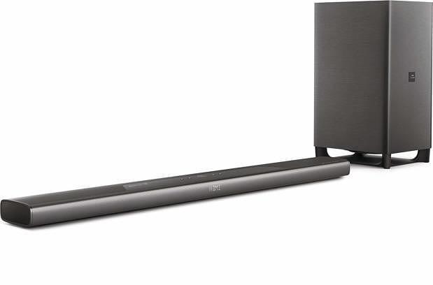 Die besten Soundbars mit Dolby Atmos: Philips Fidelio B8