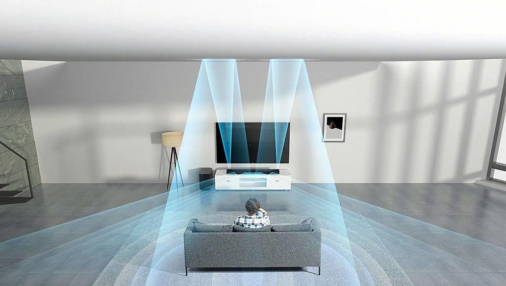 3D-Sound aus allen Richtungen – Soundbars mit Dolby Atmos sorgen für echtes Kino-Feeling im eigenen Zuhause