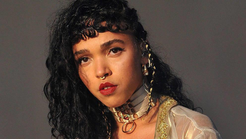 Wurde 2019 für ihr Album MAGDALENE ganz besonders von der Musikpresse gefeiert: FKA twigs.