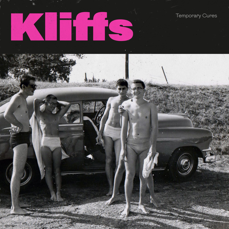 Kliffs: Temporary Cures (Kritik & Stream) - Musikexpress