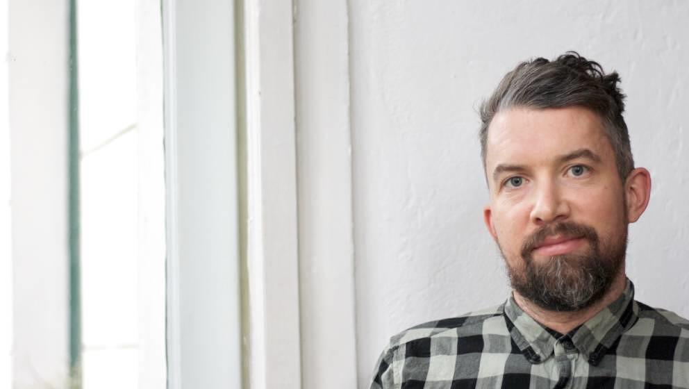 Fabian Soethof, Online-Redakteur beim Musikexpress