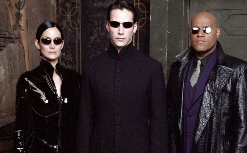 2021 soll der vierte Teil der Matrix-Saga in die Kinos kommen.