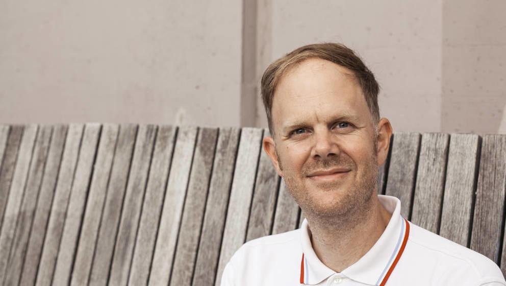 Jochen Overbeck