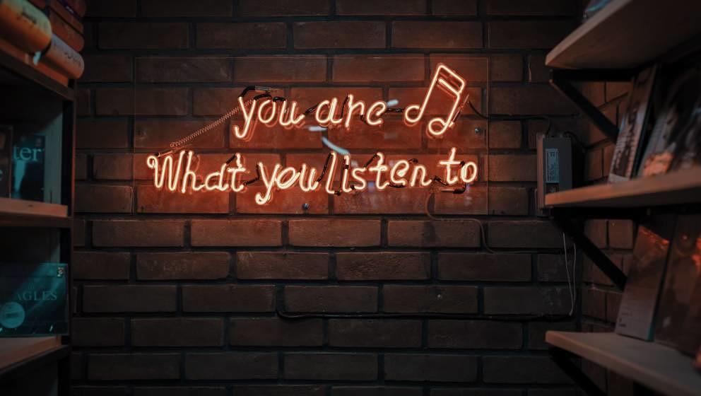 Diese Musik-Podcasts haben das Zeug dazu, deine neuen Favoriten zu werden.