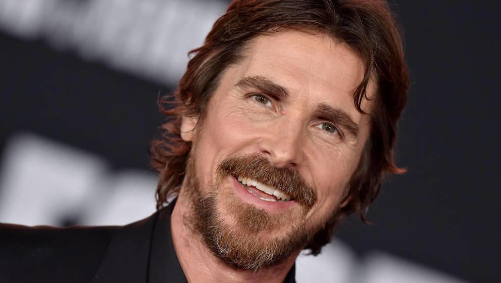 """Christian Bale könnte demnächst in """"Thor: Love and Thunder"""" mitmischen."""