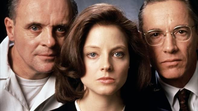 """Wer wird wohl die FBI-Agentin Clarice Starling in der Grusel-Serie """"Clarice""""? Jodie Foster bekam 1992 für diese Rolle einen Oscar."""
