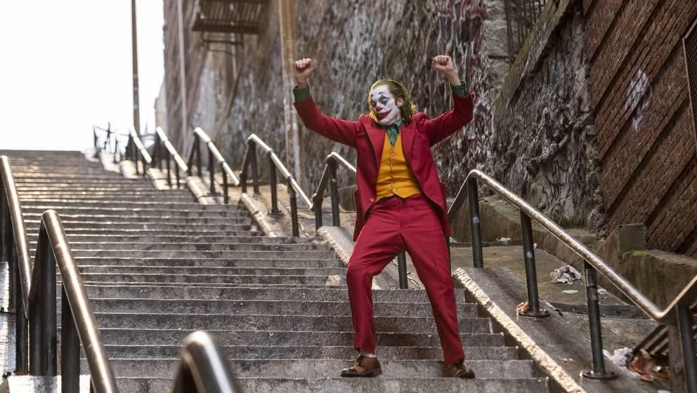 """""""Joker"""" konnte elf Nominierungen einheimsen."""