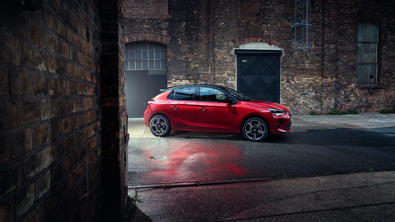 5 Gründe, warum der Opel Corsa der perfekte urbane Begleiter...