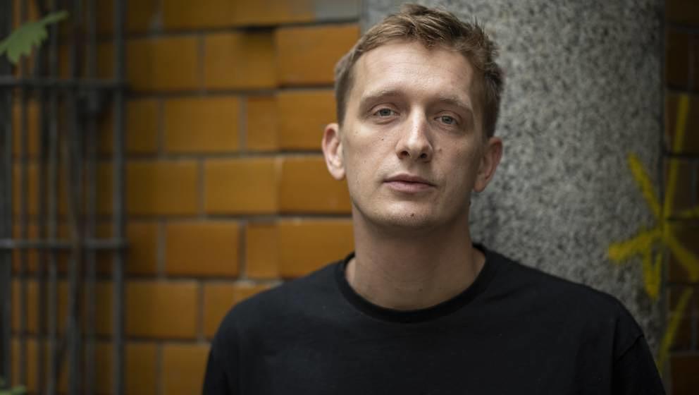 Mit neuer Single und Video am Start: Felix Brummer aka Kummer.