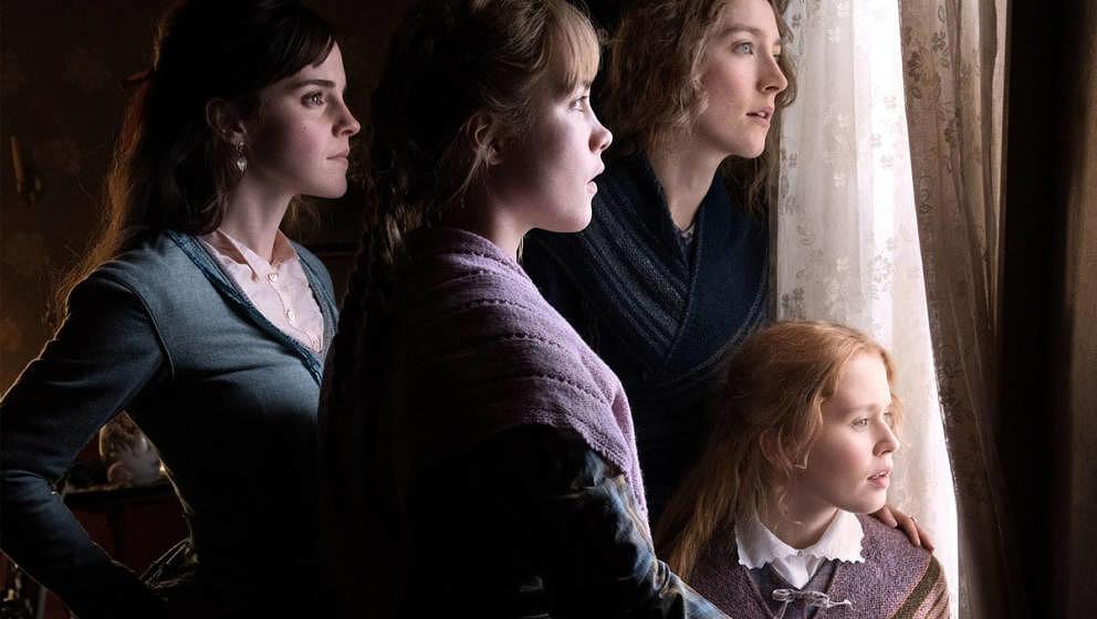 """""""Little Women"""" startet am 30. Januar 2020 in den Kinos."""