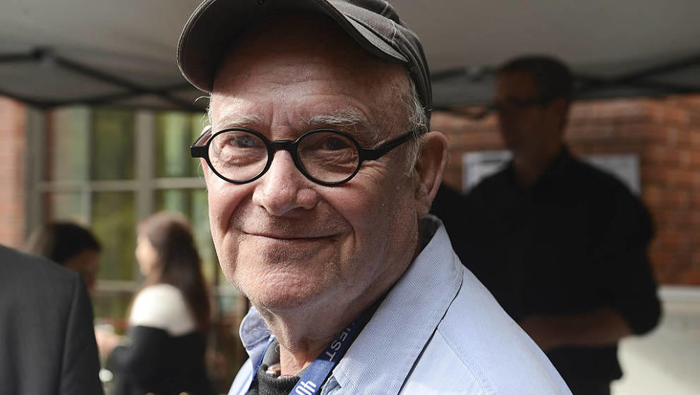 TELLURIDE, CO - AUGUST 31:  Buck Henry attends the 2013 Telluride Film Festival - Day 3 on August 31, 2013 in Telluride, Colo