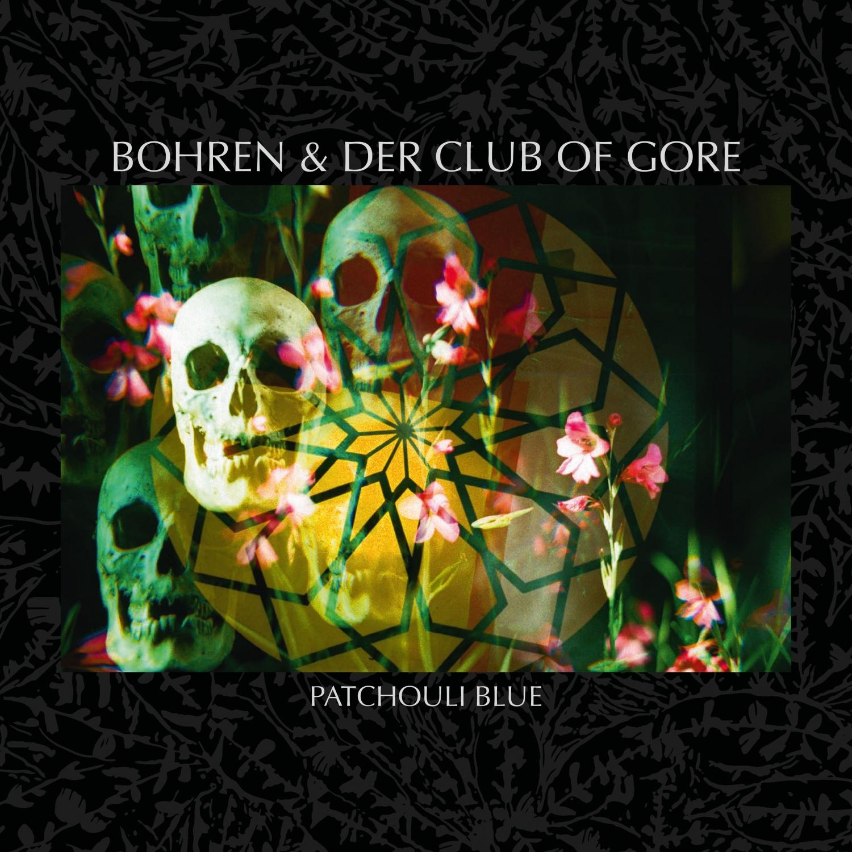 Bohren & Der Club Of Gore: Patchouli Blue (Kritik & Stream) - Musikexpress