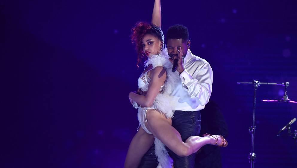 Die Prince-Performance bei den Grammys 2020