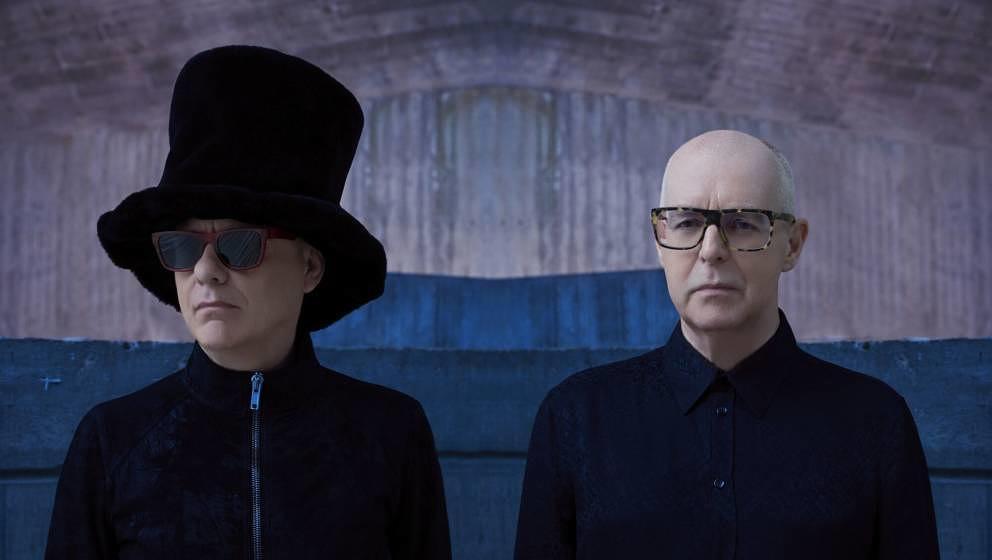 Haben sich mit ihrem neuen Album und der dazugehörigen Tour für 2020 einiges vorgenommen: Die Pet Shop Boys.