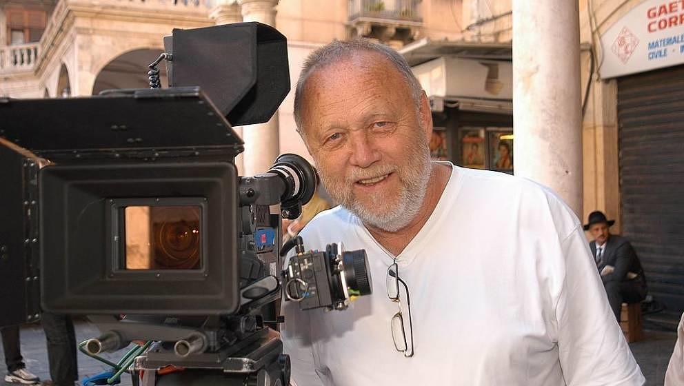 """""""Schlafes Bruder""""-Regisseur Joseph Vilsmaier verstarb am 12. Januar 2020 im Alter von 81 Jahren."""