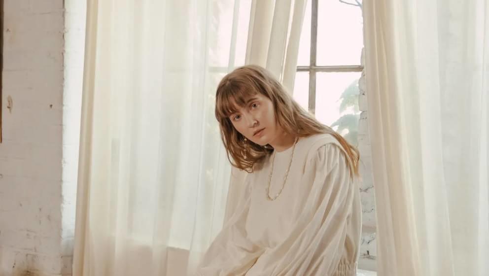 Nimmt ihr neues Album nun auch mit auf Tour: Tara Nome Doyle.