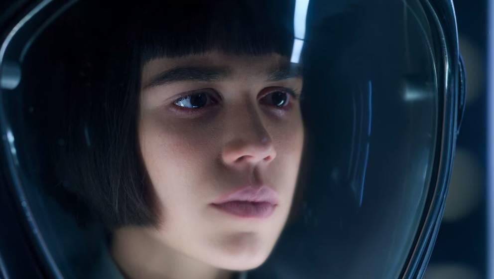 """Die neue Netflix-Serie """"Omnipräsenz"""" porträtiert, wie unser Leben unter kompletter Überwachung aussehen könnte."""