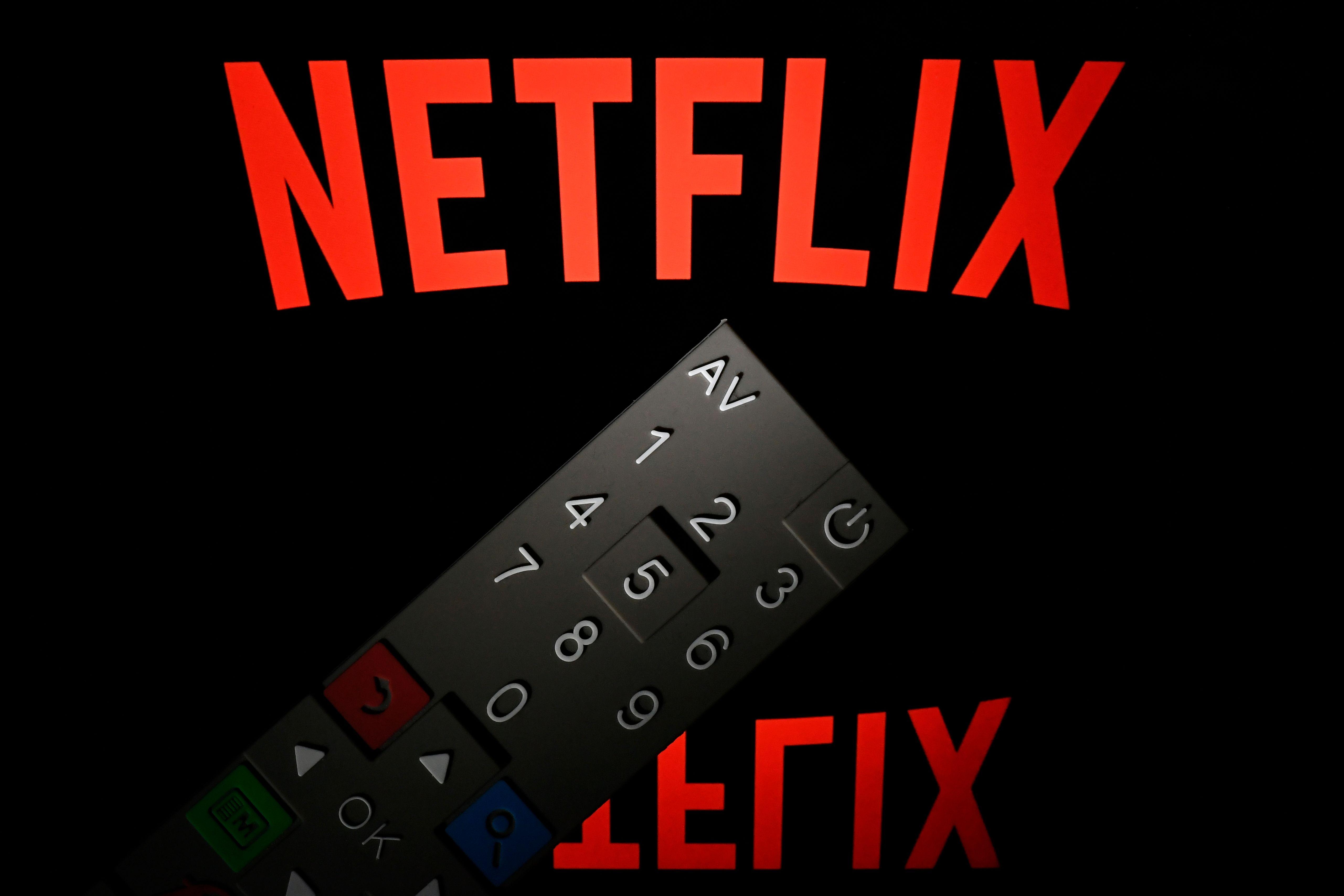 Netflix Abgeschaltet