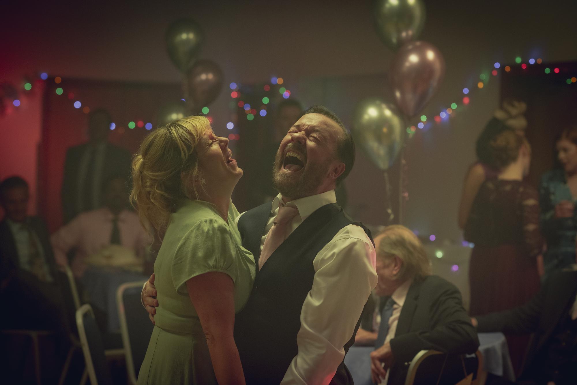 """""""After Life"""" von Ricky Gervais: Netflix gibt Starttermin von Staffel 2 bekannt"""
