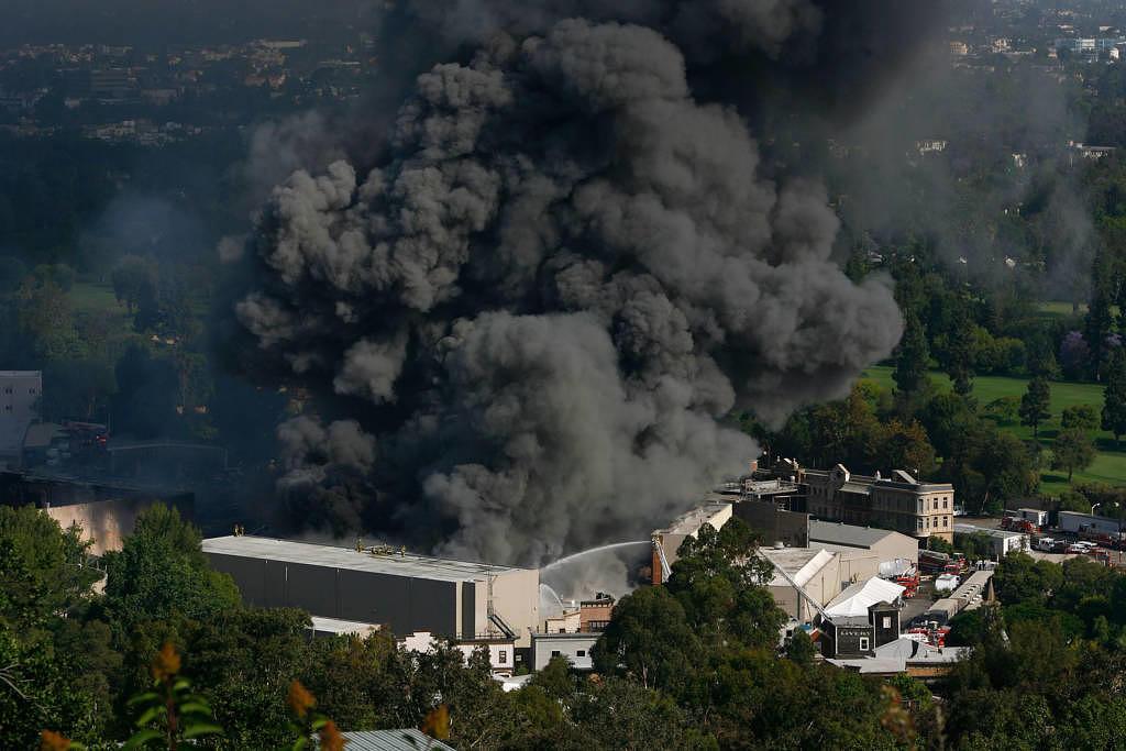 Universal veröffentlicht Liste aller Masteraufnahmen, die im Brand 2008 zerstört wurden