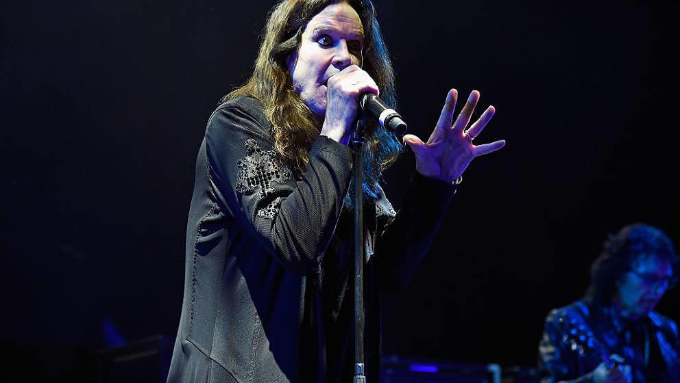 Ozzy Osbourne wird seine kommenden Tour-Termine in Nordamerika nicht wahrnehmen können.