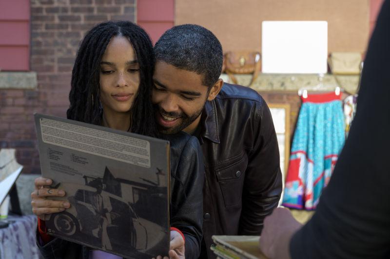 """Neu bei Hulu: Die Serien-Adaption von """"High Fidelity"""""""