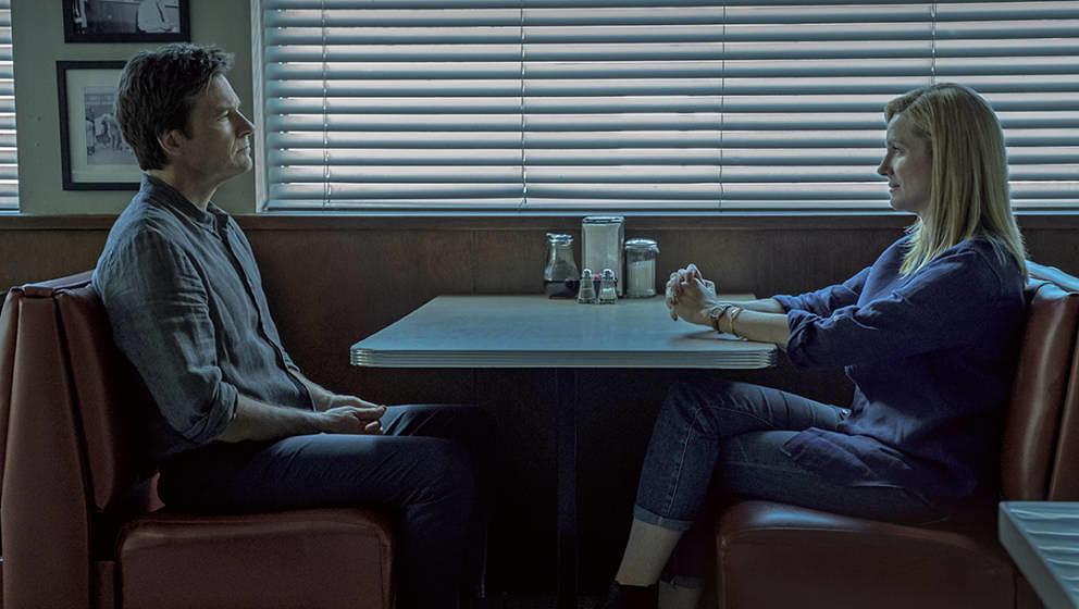"""Die 3. Staffel von """"Ozark"""" startet am 27. März 2020 bei Netflix."""