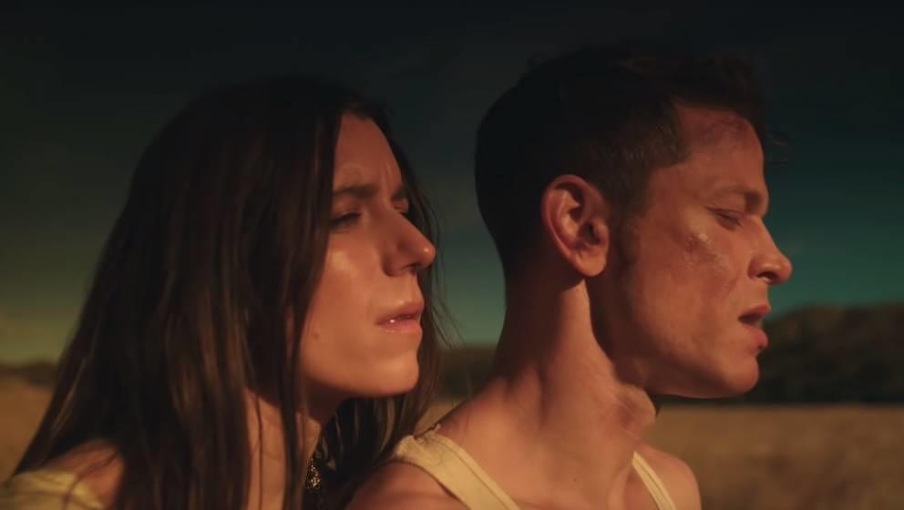 """Ein Ausschnitt aus dem Musikvideo zu dem neuen Song """"Describe"""" von Perfume Genius."""