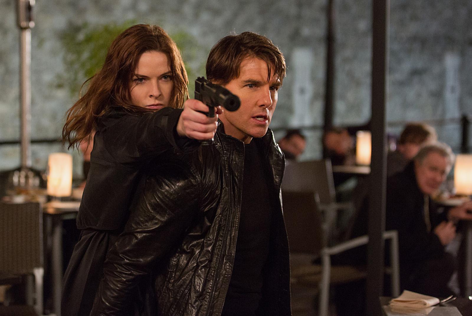 """Mission Impossible 7""-Dreh wegen Coronavirus verzögert"