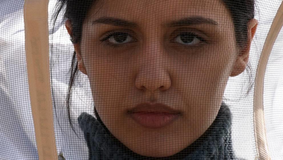 """Der iranische Film """"Es gibt kein Böses"""" wurde bei der Berlinale 2020 mit dem Goldenen Bären geehrt."""