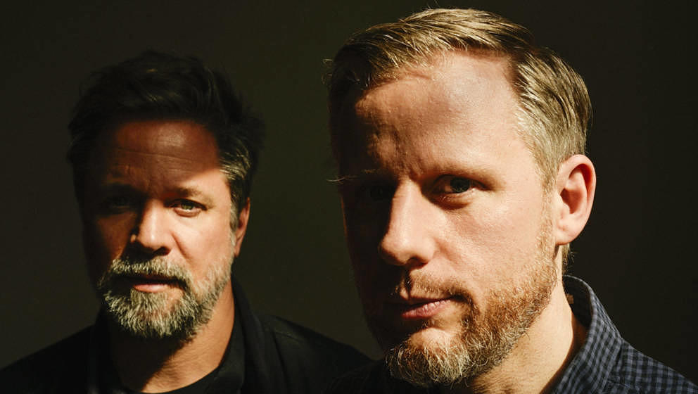 Maik Pallasch und Michael Krause von Spotify