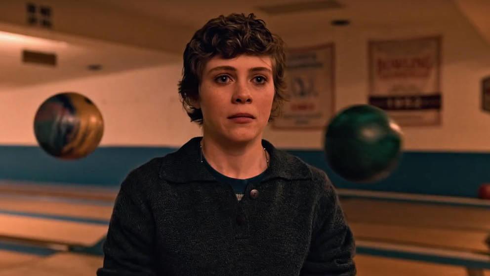"""""""I am Not Okay With This"""" ist am 26. Februar 2020 auf Netflix gestartet."""