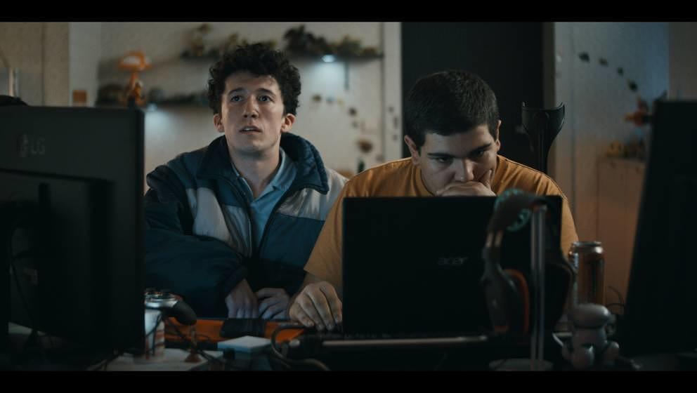 """Die Netflix-Serie """"How To Sell Drugs Online (Fast)"""" hat einen Grimme-Preis gewonnen."""