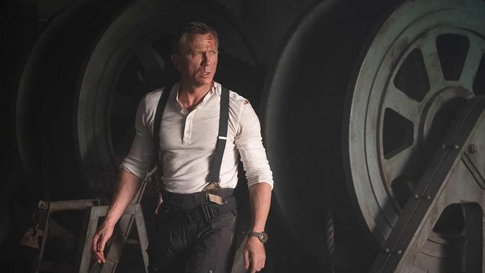 """""""James Bond: Keine Zeit zu sterben"""" startet erst ein halbes Jahr später als geplant."""