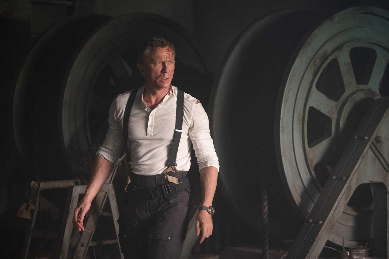 """Coronavirus ist schuld: """"James Bond: Keine Zeit zu sterben"""" kommt erst im Herbst"""
