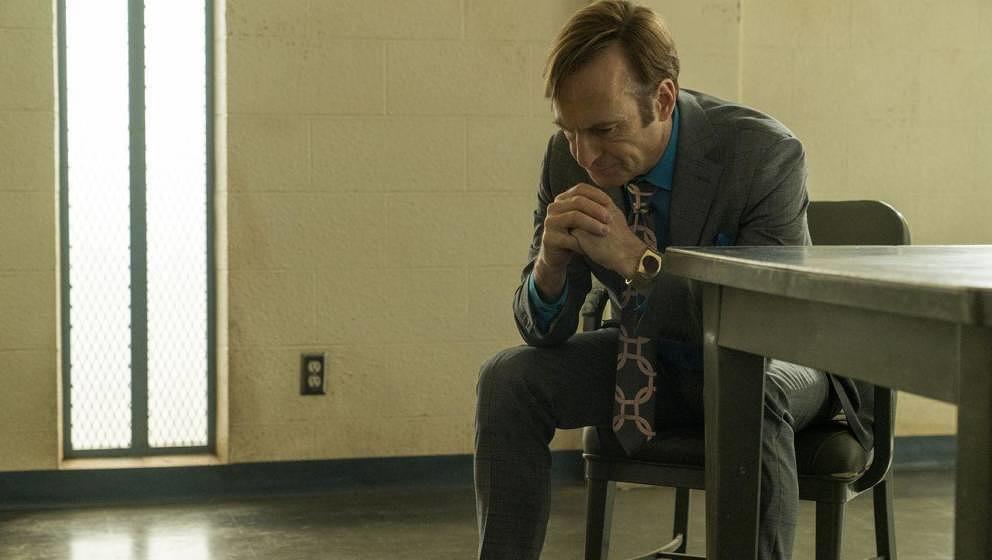 """Die Episoden der fünften Staffel von """"Better Call Saul"""" werden aktuell wöchentlich auf Netflix veröffentlicht."""