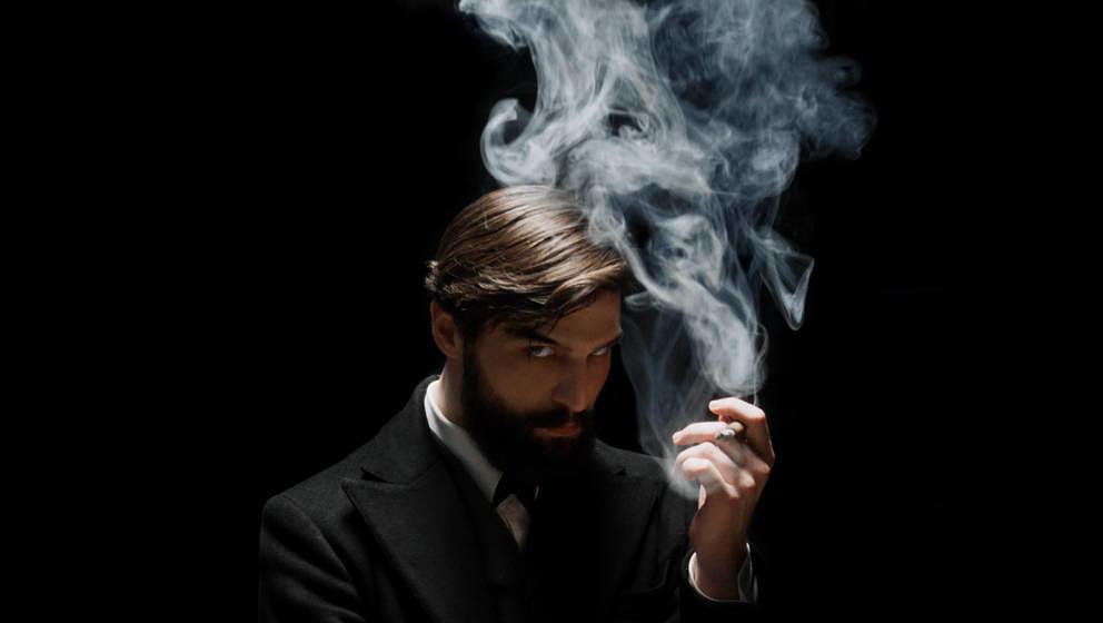 """Die erste Staffel von """"Freud"""" ist ab dem 23. März 2020 bei Netflix verfügbar."""