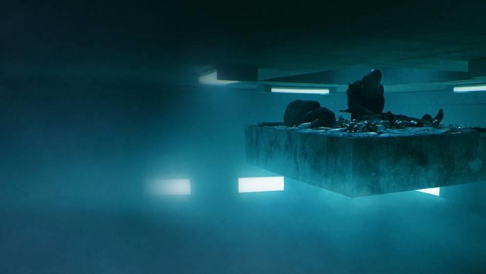 """Galder Gaztelu-Urrutias """"Der Schacht"""" ist ein dystopischer Horrorthriller über das Übel der modernen Gesellschaft."""