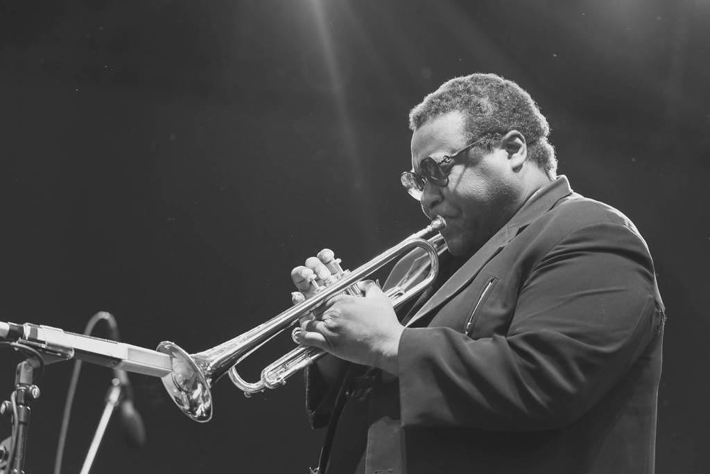 Der Jazz-Trompeter Wallace Roney ist an einer Coronavirus-Infektion gestorben