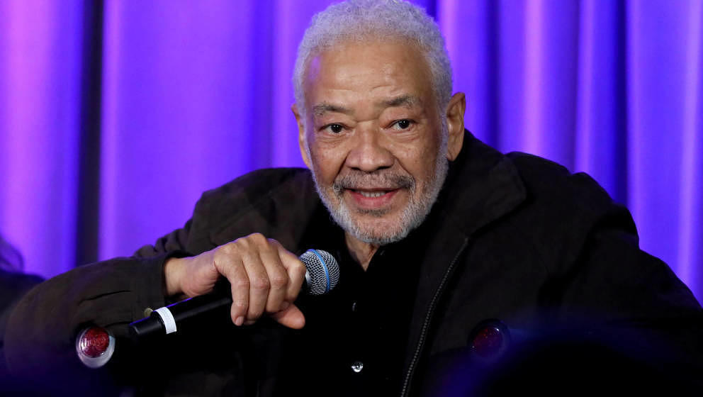 Bill Withers am 24. Februar 2020 in Los Angeles
