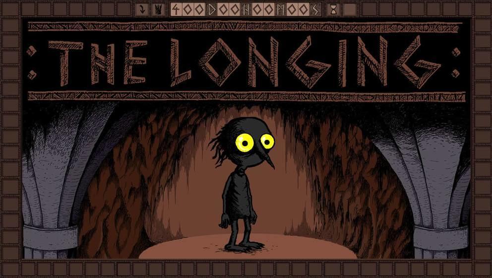 "So sieht ""The Longing"" aus"